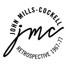 John Mills-Cockell